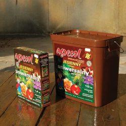 Tápoldatok, műtrágyák, növényvédő szerek